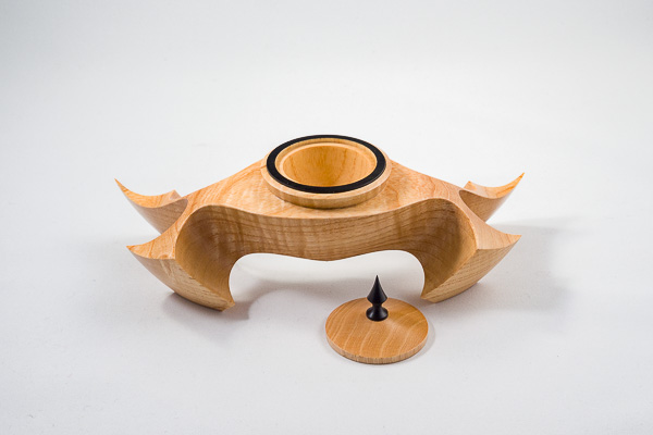 The Australian Woodturning Exhibition